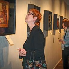 Ikonen Ausstellung